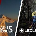 Bannière Led Lenser Saint-Gervais Mont-Blanc
