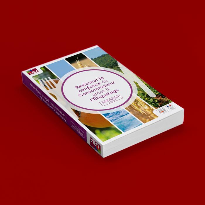Production guide sur l'étiquetage produits en région Languedoc Roussillon