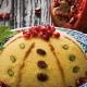 recette de couscous Seffa avec le couscous fin Le Renard