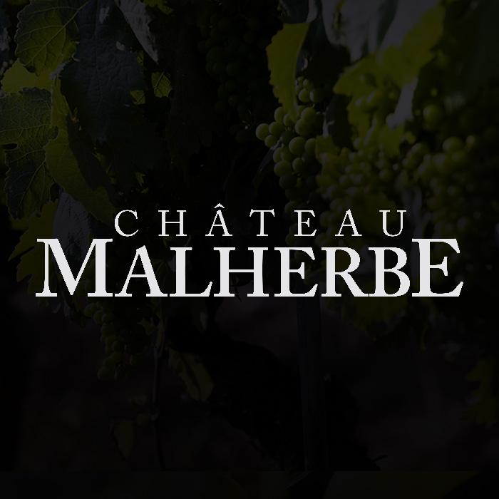 territoire de communication pour le domaine AOC Côtes de Provence Château Malherbe