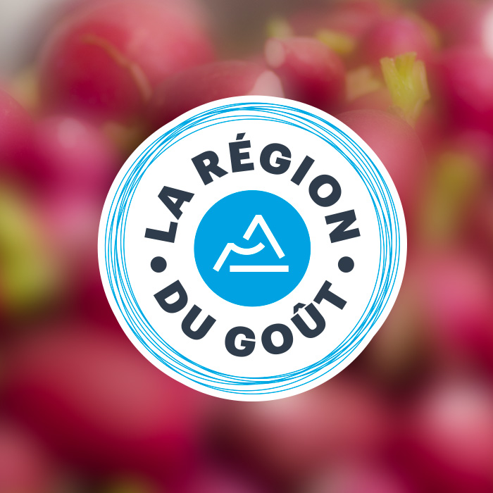 Lancement de la marque régionale La Région du Goût