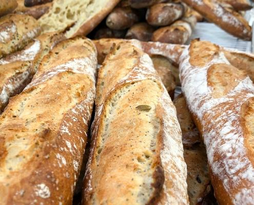 fete du pain 2019